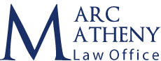 Marc Antheny Law Offices